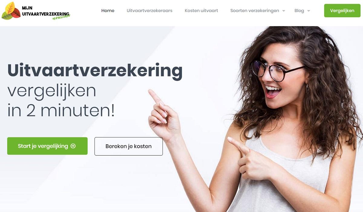 Mijnuitvaartverzekeringvergelijken.nl